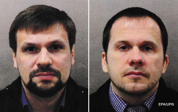 Появились новые детали ободном изотравителей Скрипаля— вэпоху Майдана