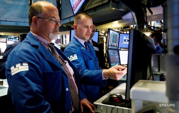 NYSE: самое существенное падение биржевых индексов сфевраля 2015-го года