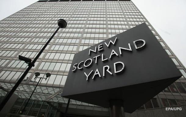 Скотланд-Ярд не підтвердив дані у справі Скрипаля