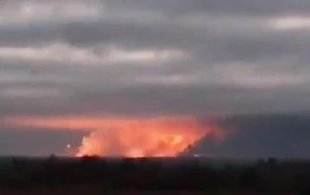 Взрывы в Ичне: это не случайность