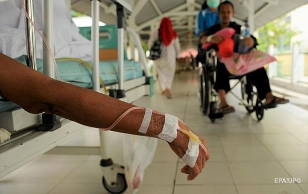 Землетрус в Індонезії: кількість загиблих зросла до 2002
