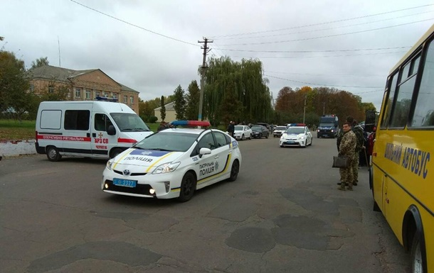 Ситуація в Ічні: поліцію викликали 37 разів