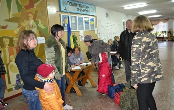 Вибухи в Чернігівській області: населення Ічні повністю евакуювали