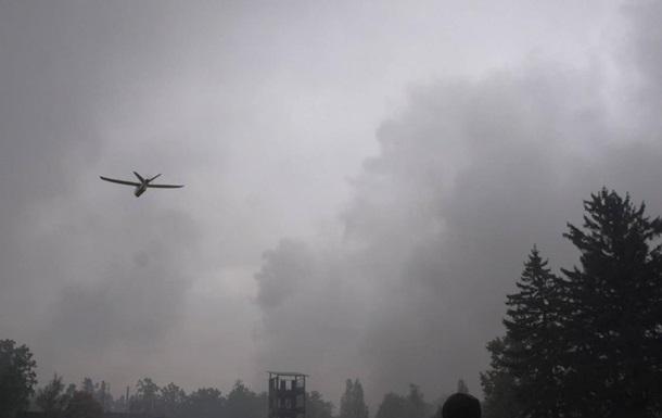На арсеналі в Ічні локалізовано третину пожежі