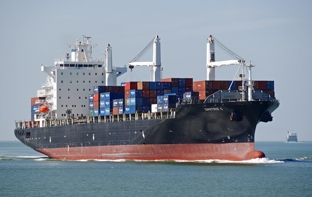У МЗС розповіли, скільки моряків перебувають у в'язницях за кордоном