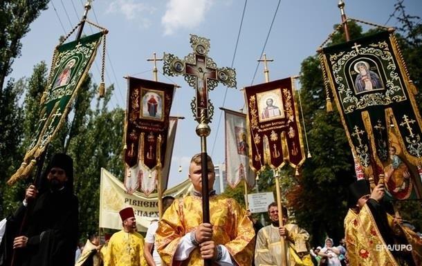 В УПЦ КП заперечують заяву про отримання Томосу
