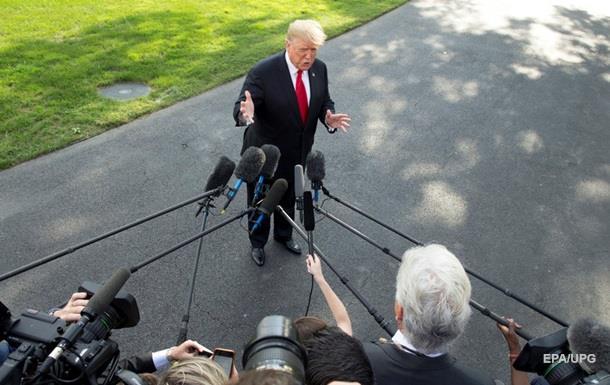 Трамп встретится с Ким Чен Ыном после выборов в Конгресс