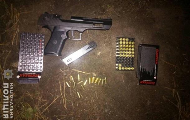 Підлітки влаштували стрілянину в Харкові