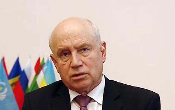 Україна відмовилася від спостерігачів СНД на виборах-2019