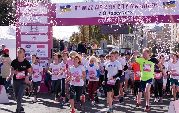Sport Life – фітнес-партнер масштабного марафону Wizz Air