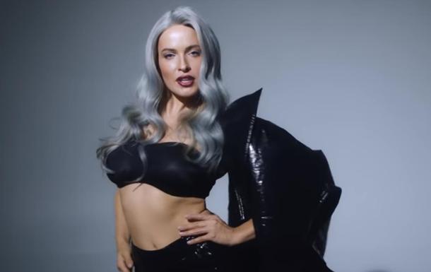 Астафьева выпустила новый обольстительный клип