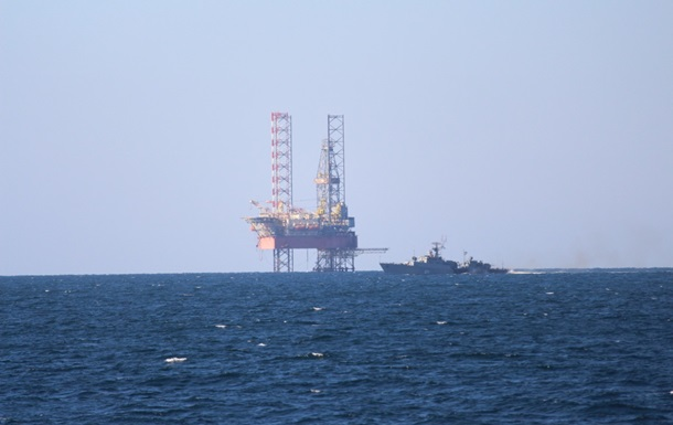 В ДПСУ заявили про конфлікт із прикордонниками РФ у Чорному морі