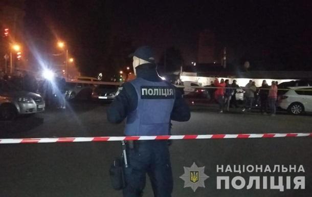 У центрі Харкова сталася стрілянина, є поранений