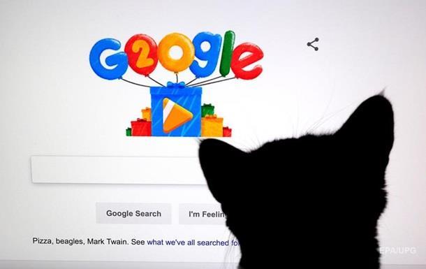 Витоки з Google+. Провальні продукти компанії