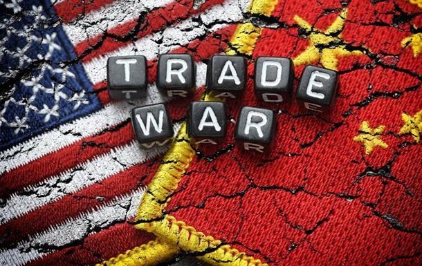 СОТ: Торговельна війна між США та КНР вдарить по глобальній торгівлі