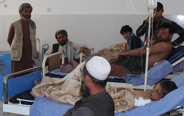 З початку року в Афганістані загинуло 2,8 тисячі цивільних - ООН