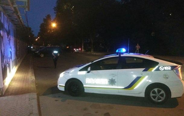 У Херсонській області обстріляли автомобіль, є поранені
