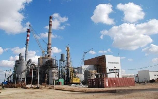 В Армянске сообщают о новых химических выбросах – СМИ