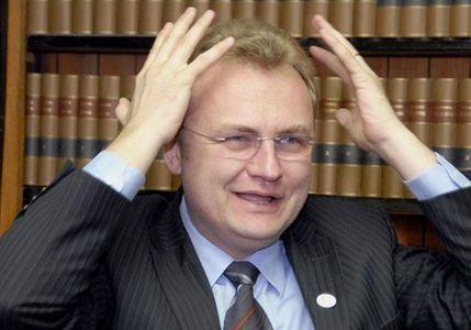 «Партия имени НАБУ»: Сытник уберёт Садового?
