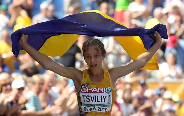 Українську призерку чемпіонату Європи спіймали на допінгу