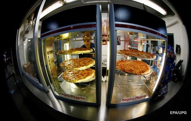 В Одессе владельца сети пиццерий оштрафовали на 100 тысяч из-за Монатика