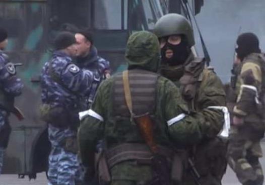 ЛДНР : арест, терроризм и подвалы на 10-15 лет