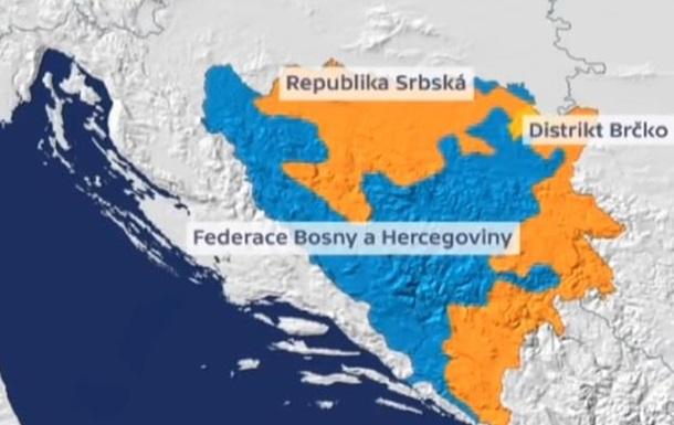 Выборы в Боснии и Герцеговине: сценарий для Украины?