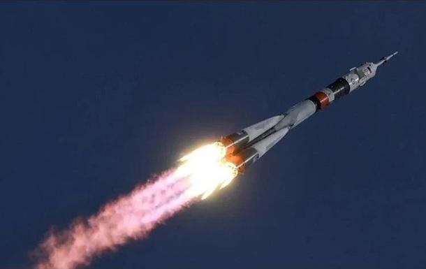 В России приостановили пилотируемые запуски ракет-носителей