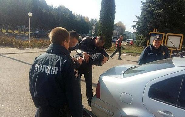 Затримано банду, що катувала сім ю священика в Чернігівській області