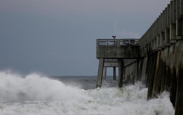 Судебный приговор и ураган Майкл
