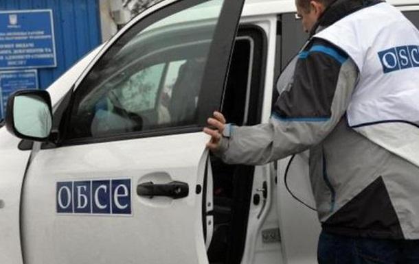 Тайные страхи главарей «ЛНР»: как остерегаются наблюдателей СММ ОБСЕ