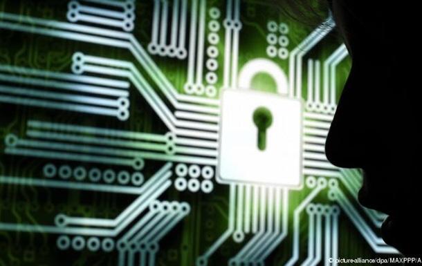 У Німеччині зростає кількість кібератак на об єкти інфраструктури