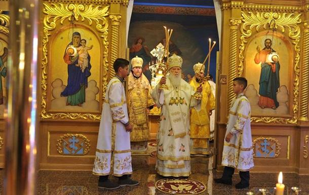 УПЦ МП втратить половину своїх парафій – УПЦ КП