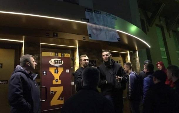 В Харькове сорвали проведение ЛГБТ-акции