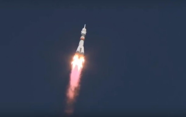 В РФ установили причину аварии ракеты Союз - СМИ