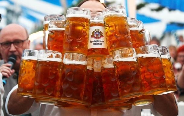 Німецькі вчені виявили корисні властивості пива