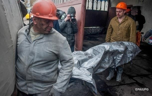 Загибель гірника на шахті в Торецькому: з явилися подробиці