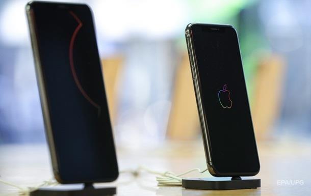 Названі ціни на нові iPhone в Україні