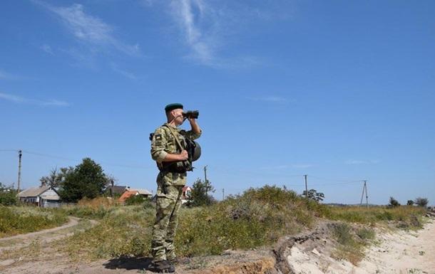 ФСБ задержала двух украинцев в Азовском море - ООС