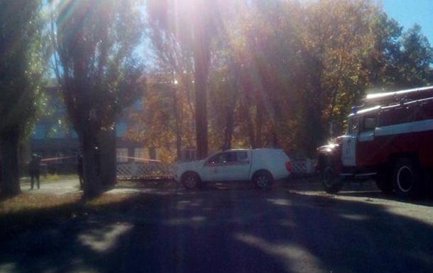 Вибух в Лисичанську: з явилися подробиці