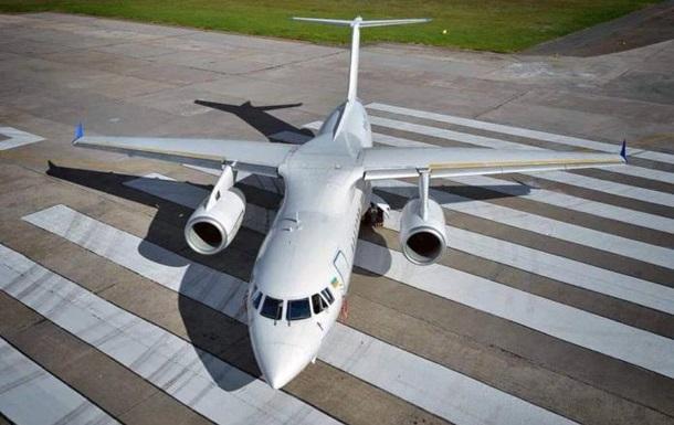 В Украине нашелся первый заказчик на Ан-158