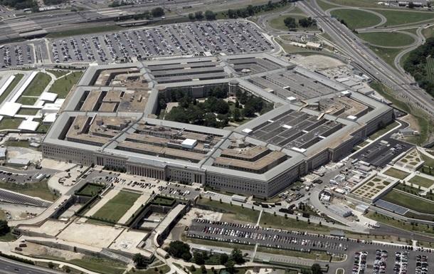 У Пентагоні повідомили про злом бази даних
