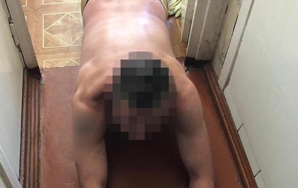 Полиция Харькова задержала подозреваемого в людоедстве