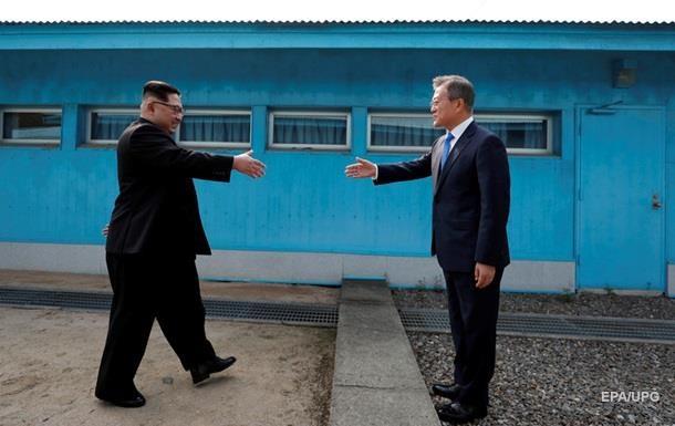 Кореї вирішили поєднати залізниці