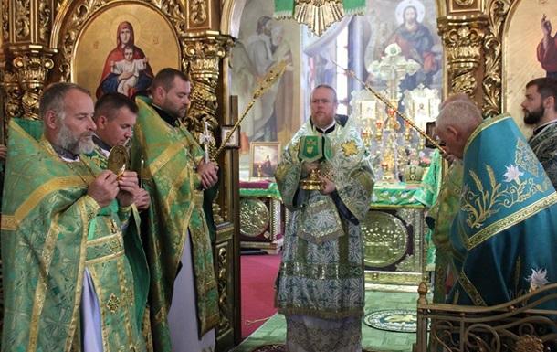 УПЦ відреагувала на рішення синоду РПЦ