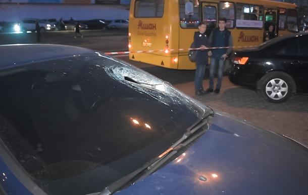 У Києві сталася масова бійка з різаниною