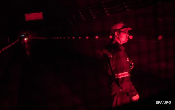 У Китаї стався вибух на вугільній шахті