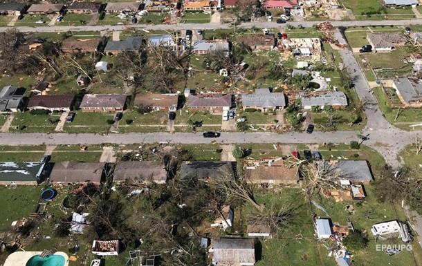 Ущерб от урагана Майкл оценили в $10 миллиардов