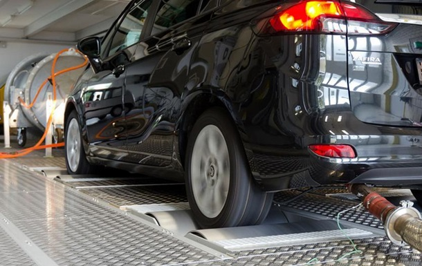 Opel доведеться відкликати 100 тисяч дизельних автомобілів