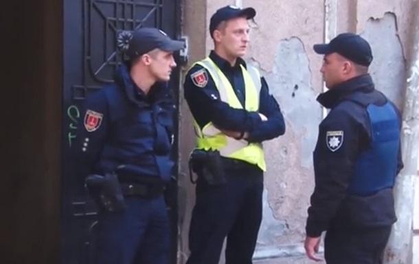 В Одессе произошла драка со стрельбой